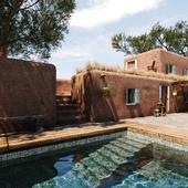 Villa in sunny Africa