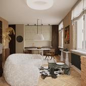 Sativa Apartment