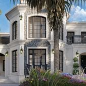 Villa MARDAKAN