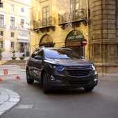 Chevrolet Equinox Black Edition