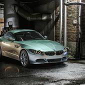 BMW Z4 Remaster