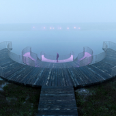 Проект туристического кластера ОлуЭне в Якутии