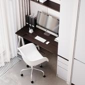 Маленькая студия для Loft&Home