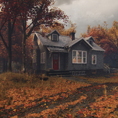 Another Autumn Mood