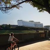 The Forum Hotel