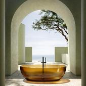 Antoniolupi - Bath