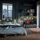 Моя идеальная комната