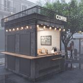 Coffee Bar Project