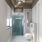 Ванная комната / Bathroom