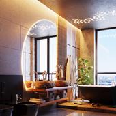 design_apartment bathroom
