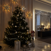 christmas time,cristmas tree