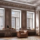 Старая Питерская квартира