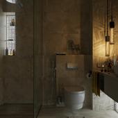 """Bathroom  collection """"Monier"""" Saloni"""