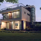 Country House 260