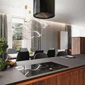 Modern Interior Residential