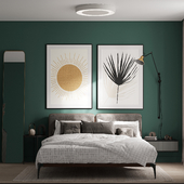 Bedroom | Спальня