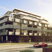 Apartment building5