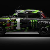 NASCAR Cup Series - Chase Elliott
