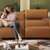 Fontana&Boe Sofas