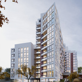 Residential Complex KITAIEVO