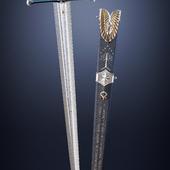 "Фантазии на тему ""меч знатного нуменорца"""