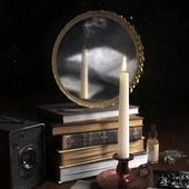 Натюрморт со свечой (сделано по референсу)