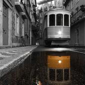 Зеркало Лиссабона