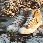 Зима, бери свою обувь и уходи