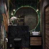 Санузел bathroom