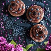CGI Cupcakes 3D