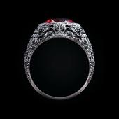meshuggah ring