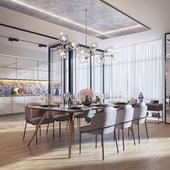 Great Living Room (сделано по референсу)