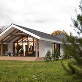 House/Загородный дом