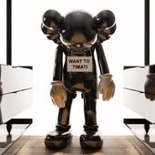 Love, Work & Robots