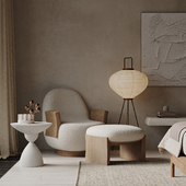 Soft minimal apartment