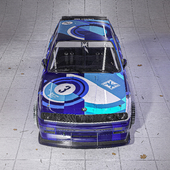 BMW M3 CG / LIVERY