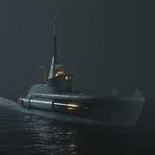 CB-class submarine