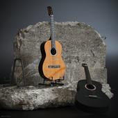 Моя гитара