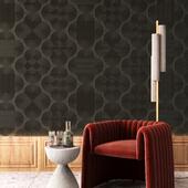 Дизайн и визуализация новой коллекции плитки из бетона для Atiles