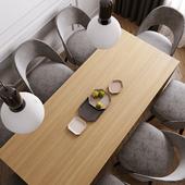 "Интерьер от студии дизайна ""Vertex_design_group"". Квартира 135 кв.м"