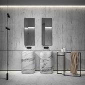 SBR-SLVTR-1 Bathroom