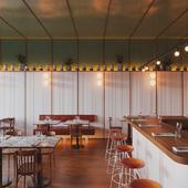 3D Restore Project - Vesta Pizza Restaurant
