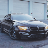 My New Toy - BMW M4 Evermotion