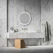 SBR-SLVTR-2 Bathroom