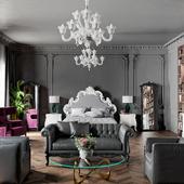 Аристократическая комната