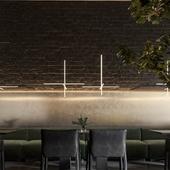 TÓT Restaurant I NOM Bureau