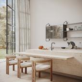 Kitchen Design & Visualization