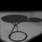 Table Of Scavolini Flux