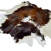 Декоративная шкура коровы