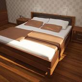 мебель для спальни Nolte Gelbruck